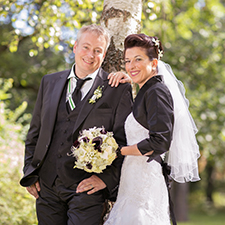 Sonja & Peter