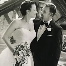 Nadine & Klaus Dörig