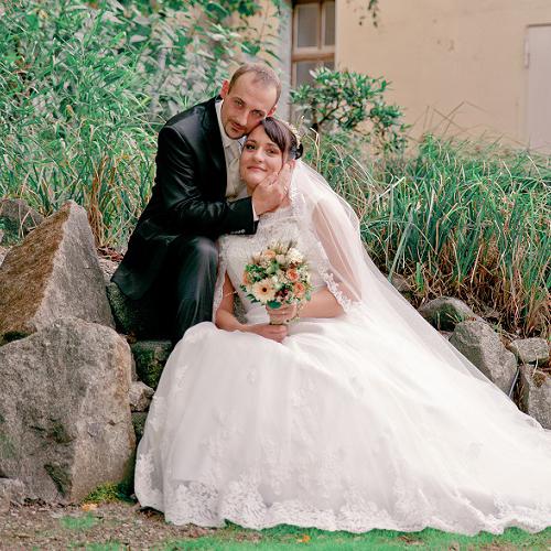 Jennifer & Florian